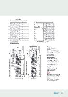 Einbausituation SanRemo SafeClose Holz II