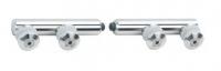 Torbole Türstopper für 2 flg. Türen