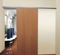 Schiebetürbeschlag San Remo für Holztüren I 80 kg