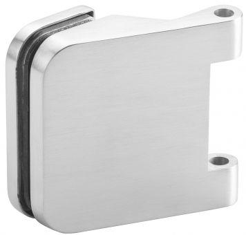 Glastürband 6315 3-tlg. weiß