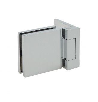 Duschtürband Glas/Wand 90°
