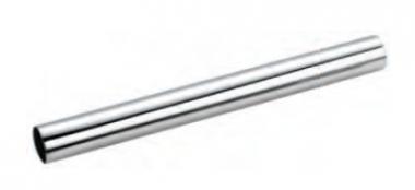 Edelstahl Rohr 6920 1000 mm