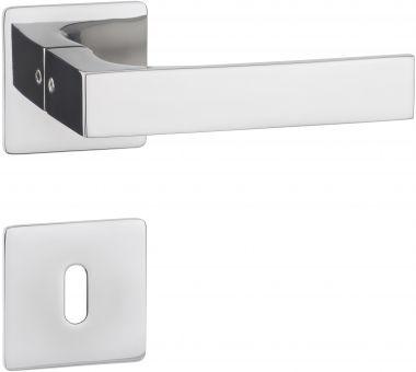 Drückergarnitur Invite SmartClip Magnetic (BB)
