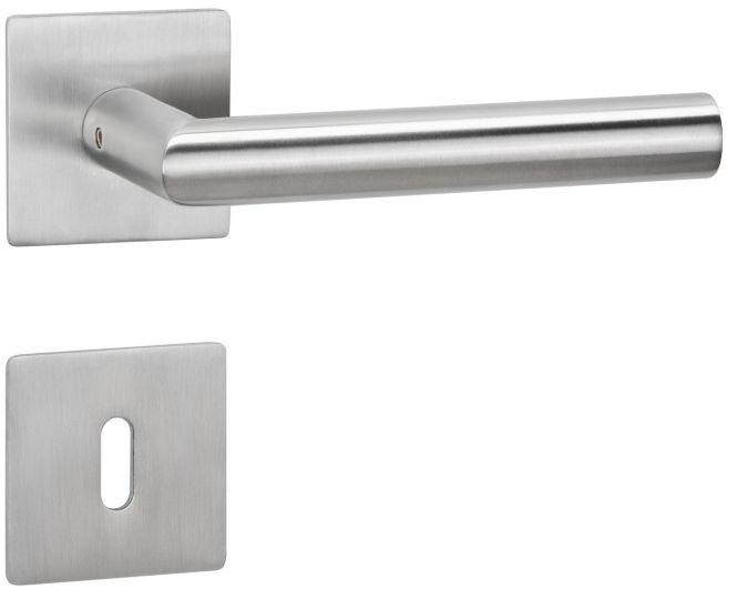Drückergarnitur BASIC 02 SmartClip Magnetic