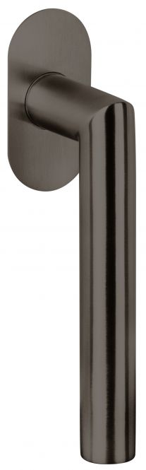 Fenstergriff 1802 MAG smoke black