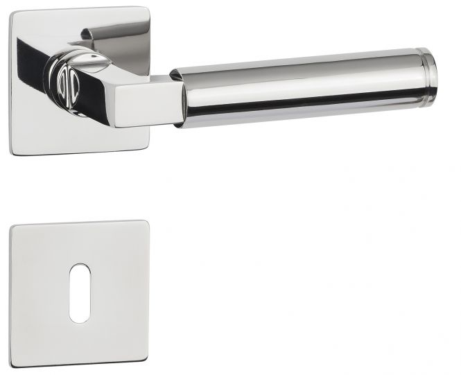 ZT - Wechselgarnitur INFINTIY Smart Clip (PZW) links