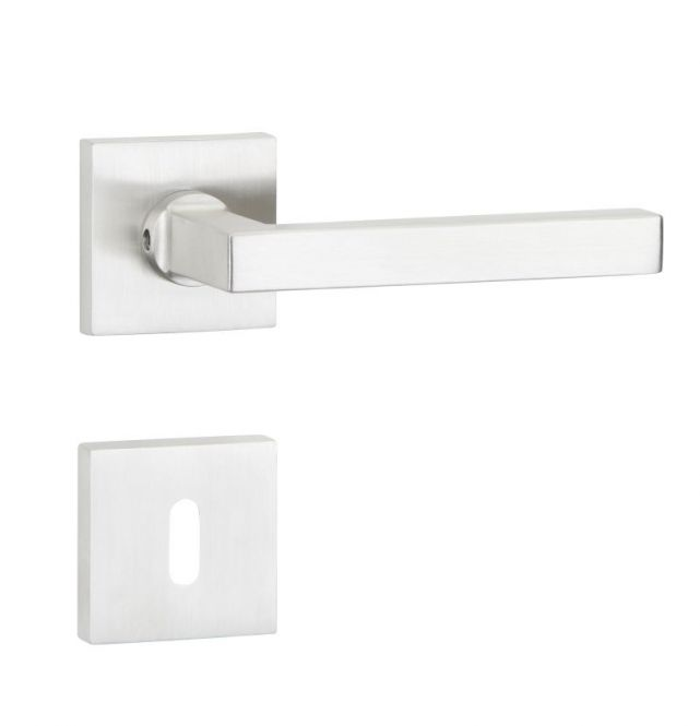 ZT - Wechselgarnitur Square SmartClip (PZW) links
