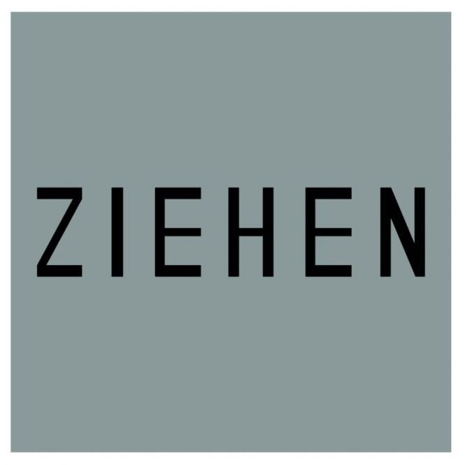 Hinweiszeichen Edelstahl eckig Symbol: Ziehen