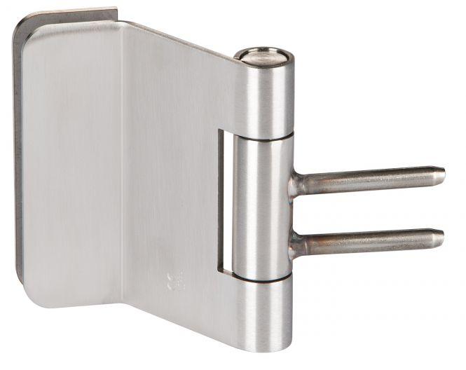 Glastürband 6351 Holz
