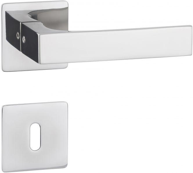 Drückergarnitur Invite SmartClip Magnetic (PZ)