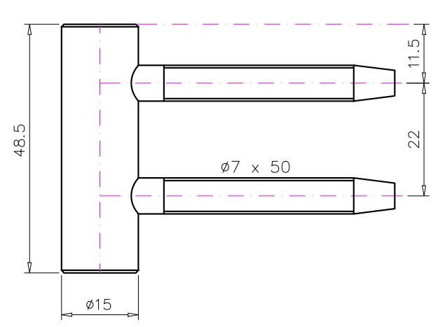 rahmenteil f r glast rband stil shop f r. Black Bedroom Furniture Sets. Home Design Ideas